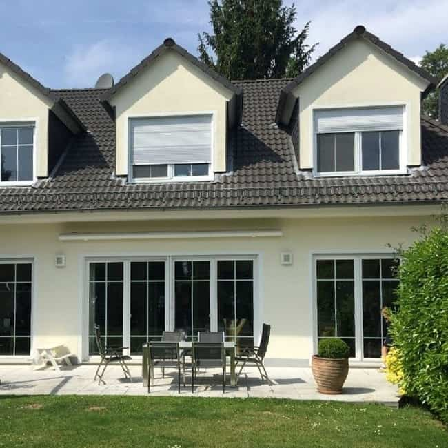 Villa, Kronberg, Hessen, < 1.000 sqm, > EUR 1 million