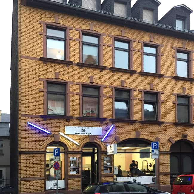 Retail and multi-family apartment building, Frankfurt, Hessen, < 1.000 sqm, > EUR 1 million