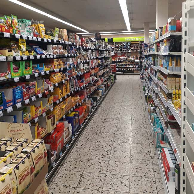Food discounter, Kassel, Hessen, < 1.000 sqm, < EUR 1 million