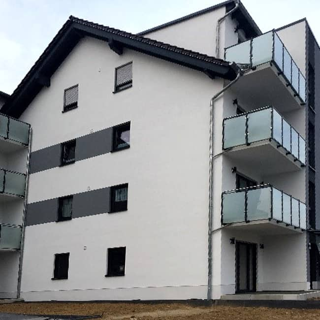 Multi-family apartment building, Gießen, Hessen, > 1.000 sqm, > EUR 1 million