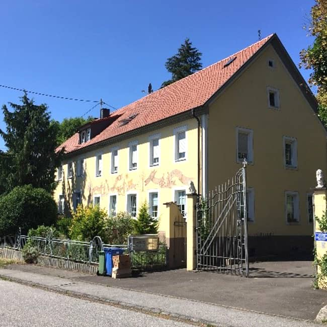 Multi-family apartment building, Koblenz, Rheinland-Pfalz, < 1.000 sqm, > EUR 1 million