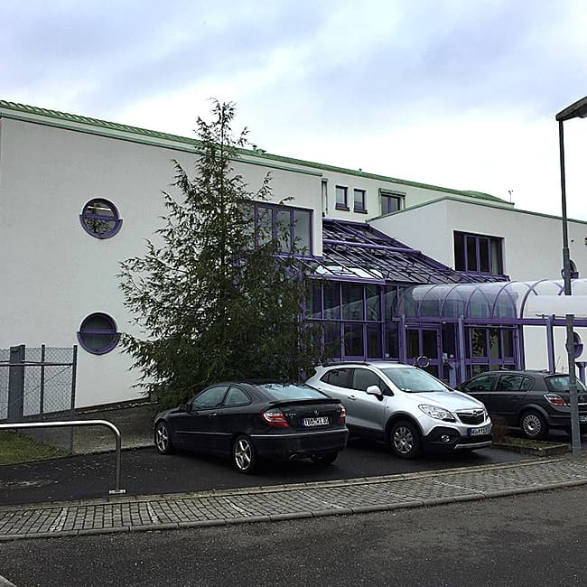 Corporate property, Heilbronn, Baden-Württemberg, > 5.000 sqm, > EUR 1 million