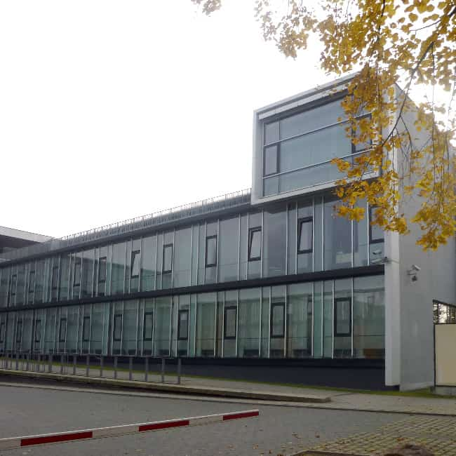 Office building, Frankfurt, Hessen, > 1.000 sqm, > EUR 5 million
