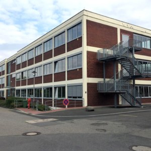 Office building & production space, Mannheim, Baden-Württemberg, > 10.000 sqm, > EUR 10 million