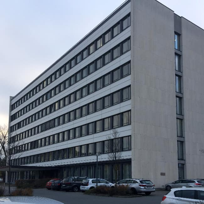 Office high-rise, Nürnberg, Bayern, > 1.000 sqm, > EUR 5 million